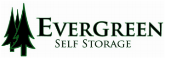 Evergreen Self Storage logo